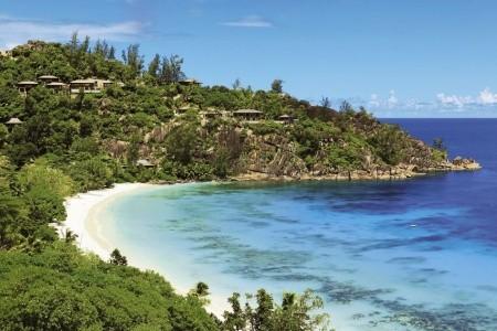Four Seasons Resort Seychelles - v listopadu