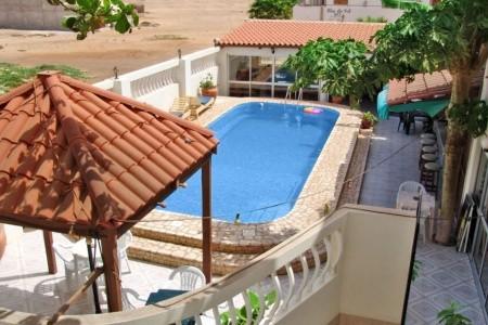 Da Luz Hotel - silvestr
