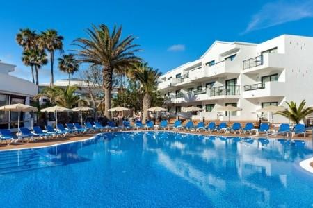 Hotel Be Live Experience Lanzarote Beach, Kanárské ostrovy, Lanzarote