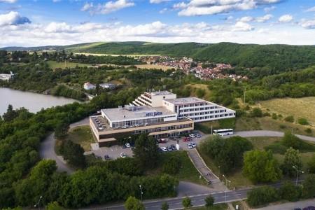 Brno - Orea Resort Santon, Česká republika, Jižní Morava
