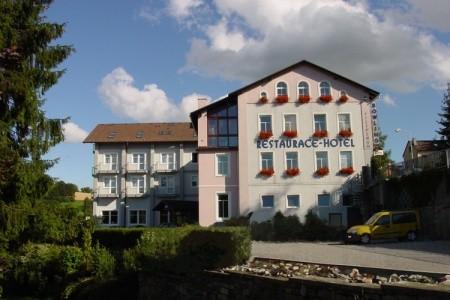 Hotel Filipinum - Orlické hory v listopadu