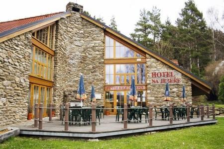 Hotel Na Jezeře, Česká republika, Lipno