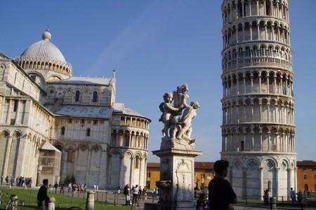 Florencie a kouzelné Toskánsko - Poznávací zájezdy