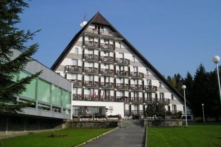 Nové Město Na Moravě - Hotel Ski - First Minute Vysočina
