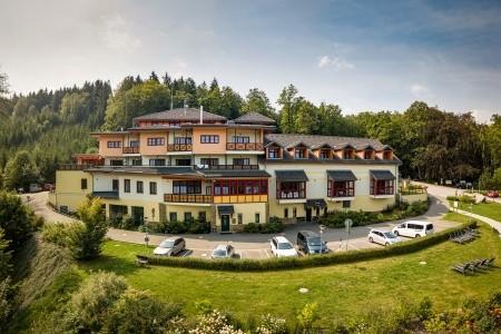 Wellness Hotel Studánka - Last Minute a dovolená