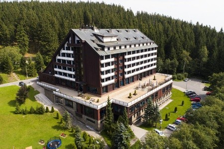 Orea Resort Horizont - Super Last Minute Šumava