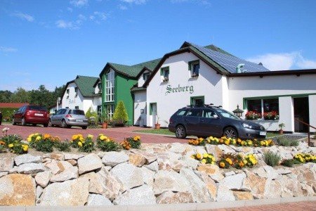 Františkovy Lázně - Hotel A Penzion Seeberg