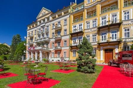 Lázeňský Hotel Pawlik