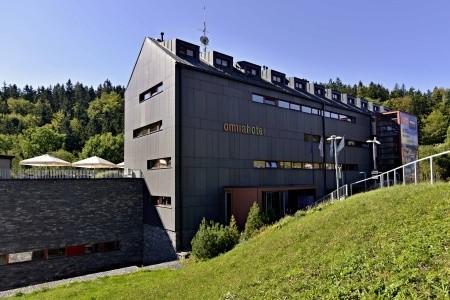 Skiresort Hotel Omnia - Janské Lázně - Luxusní ubytování Janské Lázně