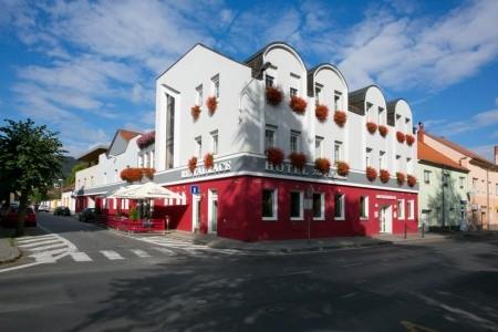 Hotel Na Pekárně - Ubytování Šumava 2021