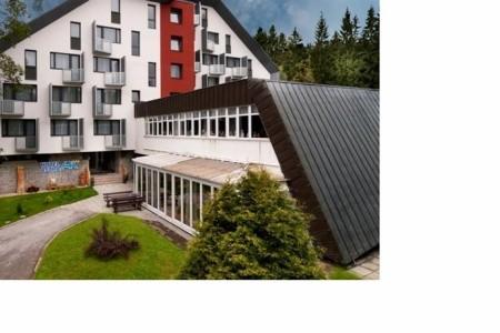 Wellness Hotel Astra Superior, Česká republika, Krkonoše