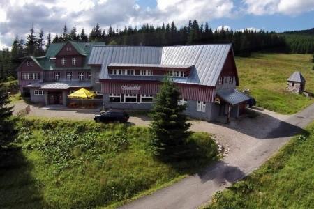 Horská Chata Sedmidolí, Česká republika, Krkonoše