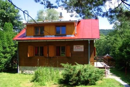 Chata Malý Lipník - Last Minute a dovolená