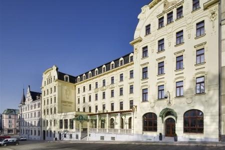 Clarion Grandhotel Zlatý Lev - Liberec, Česká republika, Jizerské hory