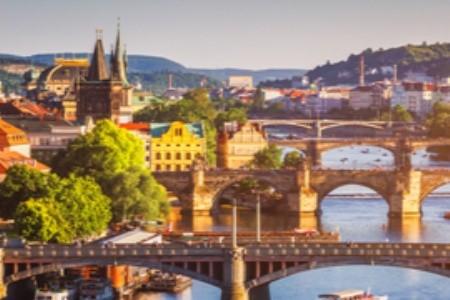 Památky UNESCO v České republice