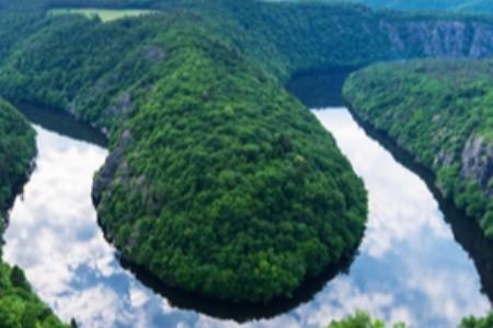 Nejkrásnější přírodní místa v České republice