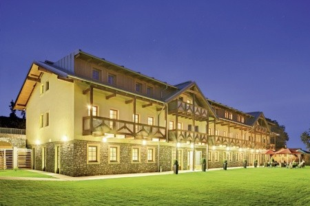 Hotel Resort Relax, Česká republika, Lipno