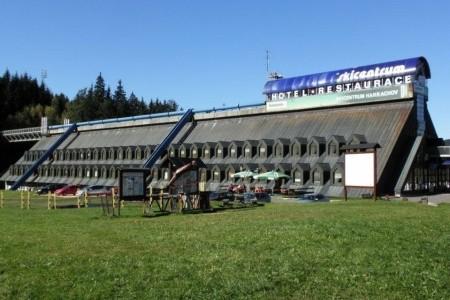 Hotel Skicentrum Harrachov, Česká republika, Krkonoše