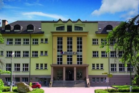 Hotel Skalka - Dovolená Západní Slovensko - Západní Slovensko 2021
