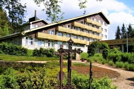 Hotel Srní: Rekreační Pobyt 3 Noci