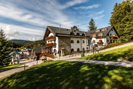 Wellness Hotel Windsor**** - Zima 2020/21 - Krkonoše od Invia