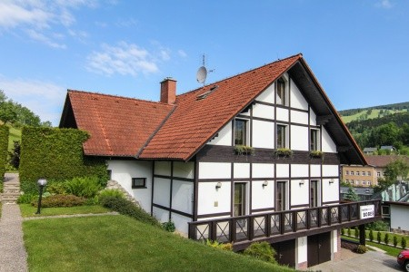 Penzion Bobeš - Levné ubytování v Krkonoších