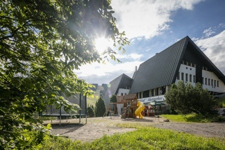 Pytloun Wellness Hotel Harrachov - Wellness