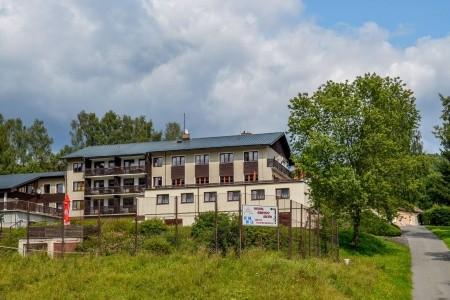 Hotel Čertův Mlýn - Ubytování Šumava 2021