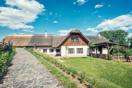 Hotel Skanzen - Ubytování Střední Morava