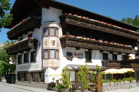 Hotel Reitherhof Seefeld - pobytové zájezdy