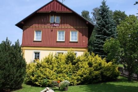 Pension Familia - Ubytování v soukromí Krkonoše