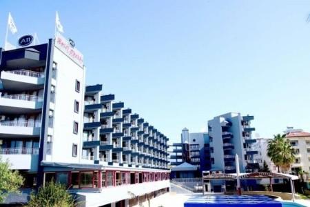 A11 Hotel Alanya, Turecko, Alanya