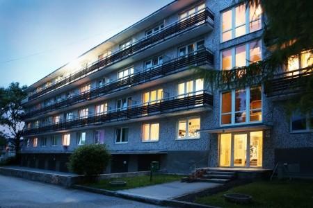 Lázeňský Hotel Aqua: Relaxační Pobyt Harmonie - 4  - hotel