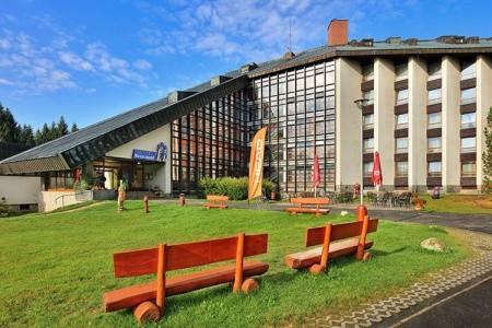 Hotel Svornost Wellness & Spa, Česká republika, Krkonoše