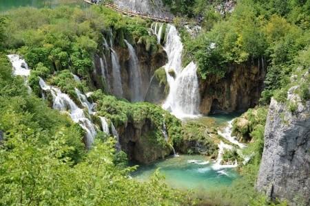Pohádka Plitvických jezer - poznávací zájezdy
