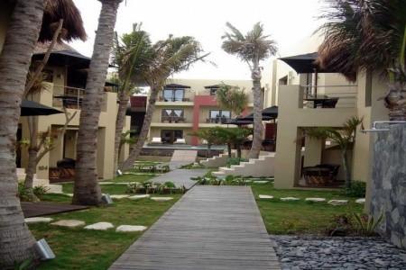 Mosquito Beach Hotel 4**** Bez stravy