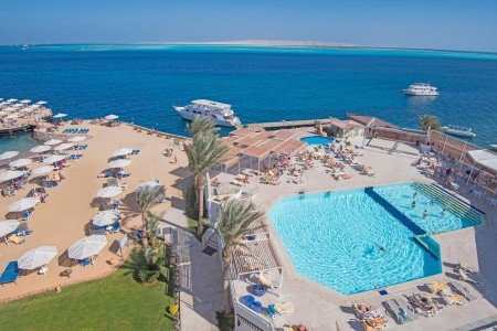 Sunrise Holidays Resort All Inclusive