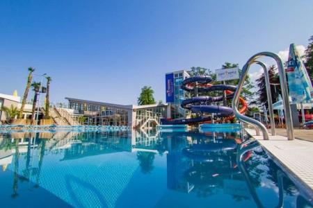 Lázeňský Hotel Aqua: Lázeňský Pobyt Klasik 7 Nocí, Slovensko, Střední Slovensko