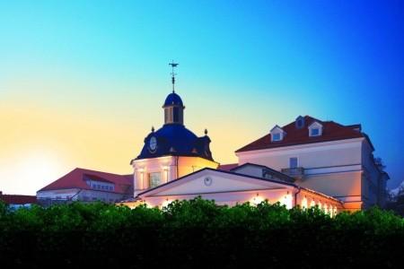 Hotel Royal Palace: Pobyt Royal Venuše 3 Noci