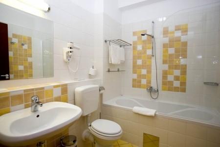Apartmány Salinera: Rekreační Pobyt 7 Nocí, Slovinsko, Portorož