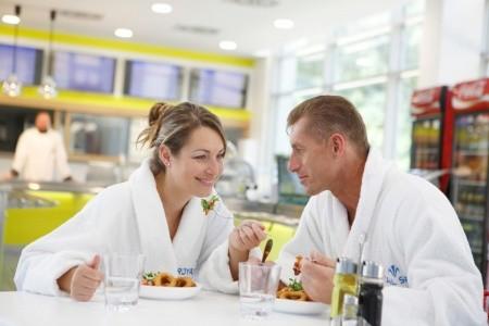 Wellness Hotel Diana: Rekreační Pobyt S Polopenzí  - hotel