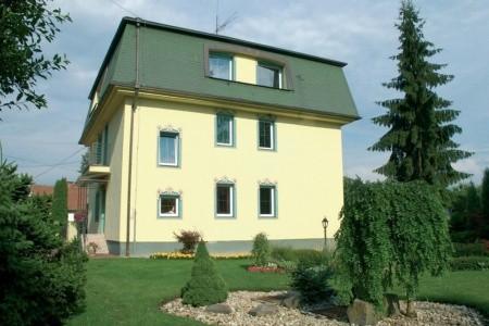Vila Margaréta - Dovolená Západní Slovensko - Západní Slovensko 2021