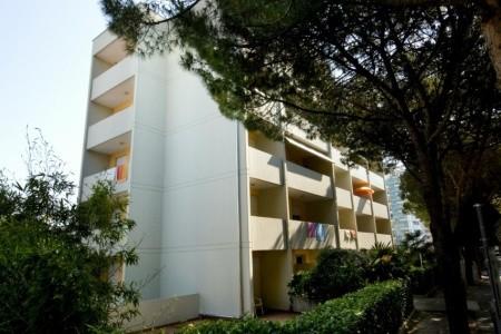 Residence Cinzia (Dodavatel 2) - Bibione Spiaggia