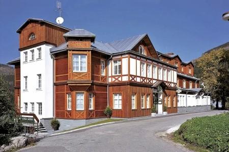 Snezka, Česká republika, Krkonoše