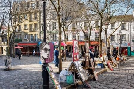 Silvestr v Paříži s prohlídkou města + sekt do páru - poznávací zájezdy
