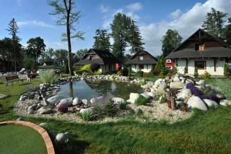 Domčeky Tatry Holiday - pobytové zájezdy