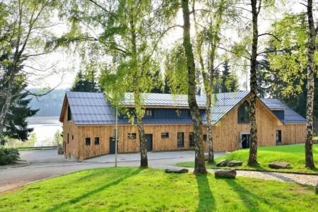 Resort Montanie H256, Česká republika, Jizerské hory
