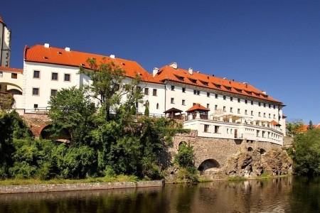 Růže - Luxusní dovolená Jižní Čechy