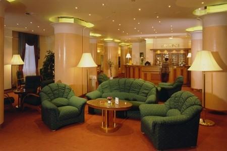 Ensana Centrální Lázně Health Spa Hotel, Česká republika, Západní Čechy