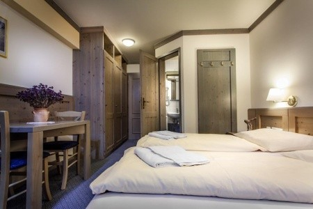 Hotel Krvavec: Rekreační Pobyt 6 Nocí - Last Minute a dovolená
